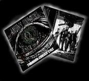 """Image of """"Through Cursed Eyes"""" Album (2008)"""