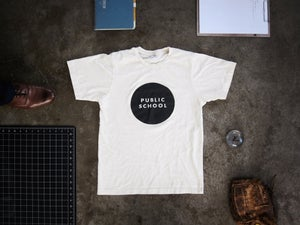 Image of Public School T-shirt