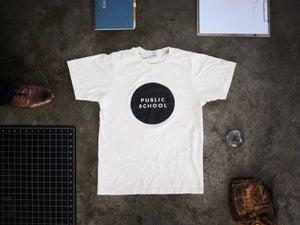 Image of Public School T-shirt