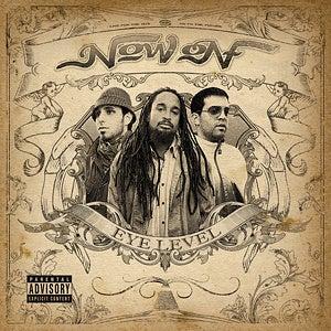 Image of Now On - Eye Level (CD)