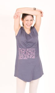 """Image of T-Shirt Kleid """"Beifang"""""""