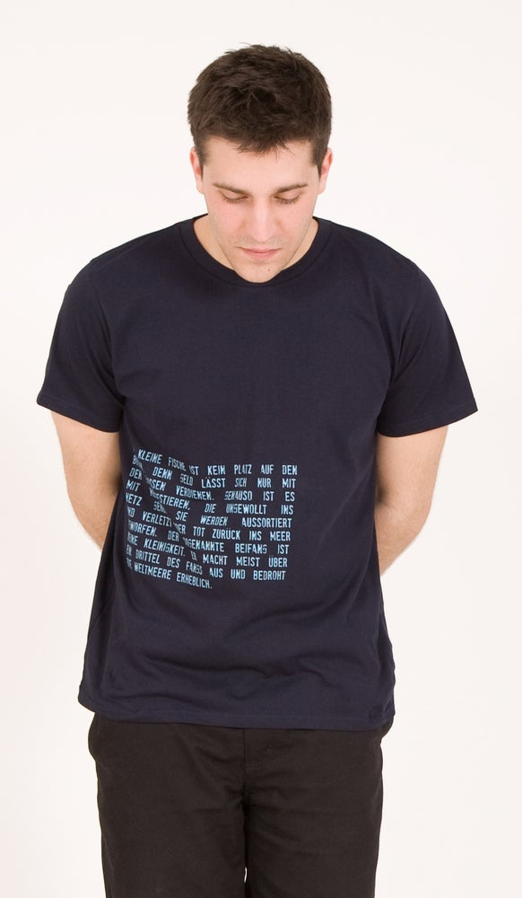 "Image of T-Shirt ""Beifang"""
