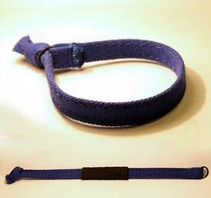 Image of Wristlock - (Blue Belt)