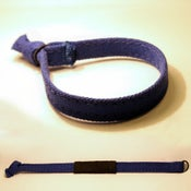 Image of Wristlock - (Blue Belt)