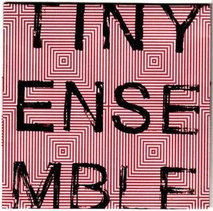 Image of Tiny Ensemble - Epic Future Tour CD