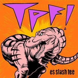 Image of Es Slash Tee