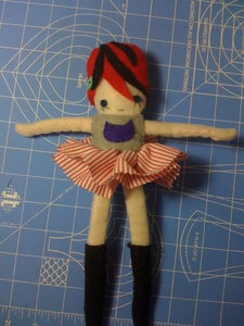 Image of Kitty Doll