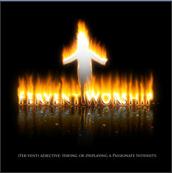 Image of Fervent Worship - Eddie James