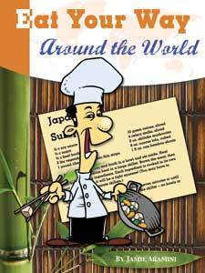 Image of Eat Your Way Around the World