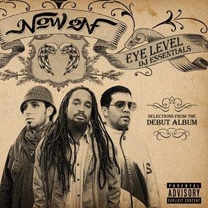 "Image of Now On - Eye Level DJ Essentials (12"" Vinyl)"
