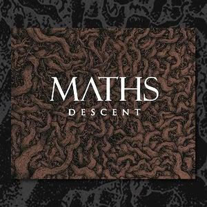 "Image of ""Descent"" Full Length CD"
