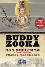 Image of Buddy Zooka In The French Quarter And Beyond