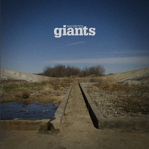 Image of Western Giants EP
