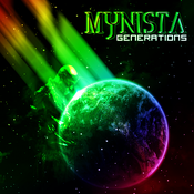 Image of Mynista: Generations [Full Length CD/2010]