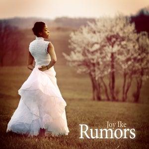 Image of Rumors - NEW Album