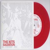 "Image of Preorder Salvation 7"" Vinyl & Download"