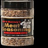 Image of Meat Seasoning - Single Jar