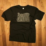 Image of California's Canada crew neck