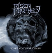 Image of Screaming For Death Album