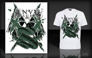 Image of 'Serpents and Jacks' T-Shirt