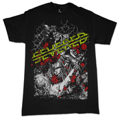 Image of Severed Beheaded T-Shirt
