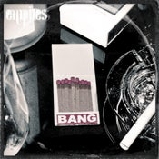 Image of BANG CD (Deluxe)