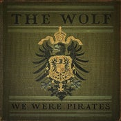 """Image of """"The Wolf"""" EP"""