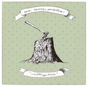 "Image of ""Cutting Ties"" Full-Length CD"