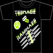 Image of TK Razor Blade logo