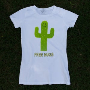 """Image of """"Free Hugs"""" for Gals"""
