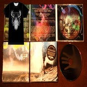 Image of Shirt and CD or LP Package