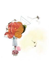 Image of Rose lady