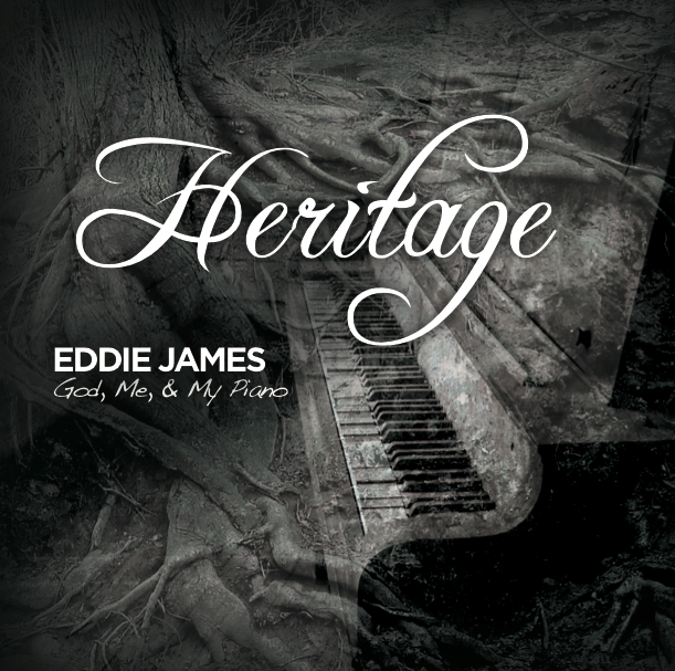 Image of Heritage - Eddie James