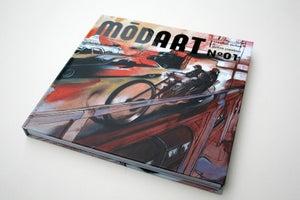 Image of Modart Book N#1