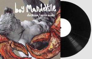 """Image of Boy Mandeville<br>""""Christina"""", 7"""""""