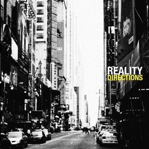"""Image of Reality """"Directions"""""""