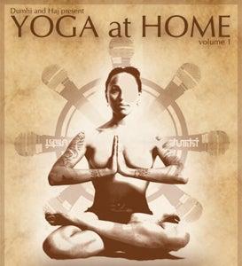 Image of Yoga at Home CD