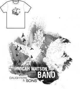 Image of Daughters & Sons Tee