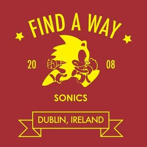 Image of Find A Way demo
