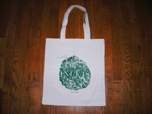 Image of Inlets Tote Bag