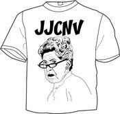 Image of JJCnV Granny t-shirt