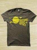 Image of SATURN T-Shirt