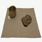 Image of Linen Placemat-Natural