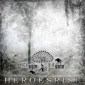 Image of EP Heroes Rise