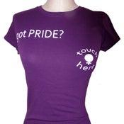 """Image of """"Got Pride"""" Tee"""