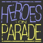 Image of Heroes On Parade EP
