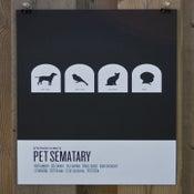 Image of PET SEMETARY