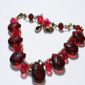 Image of Tiara Jewels - Ruby Red