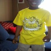 Image of HAÏTI, JE T'AIME - Enfant