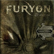 "Image of FURYON ""GRAVITAS""(Collectors Edition ) C.D ..LTD EDITION .inc special feature art and video"